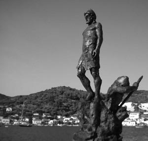 Odysseus 15